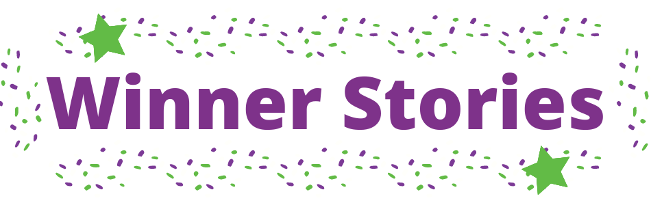 winner stories web banner