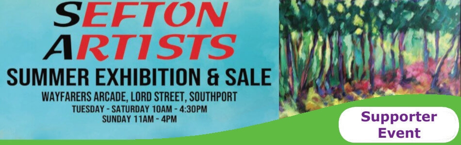 Artists Exhibit & Sale